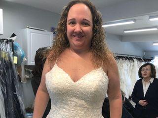 Burton's Bridals 5