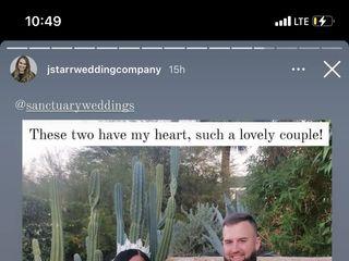 J.Starr Wedding Company 2