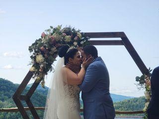 Nantahala Weddings & Events 1