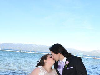 lake of the Sky Weddings 2