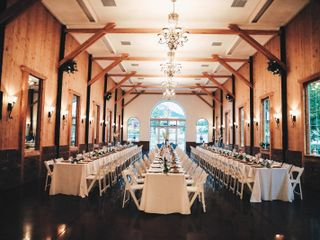 The Venue at Crooked Willow Farms 1