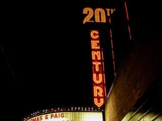 20TH Century Theater 2