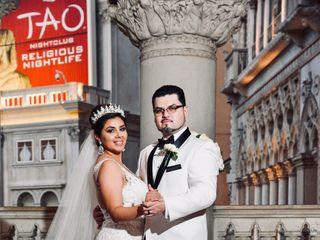 XOXO Bridal 5