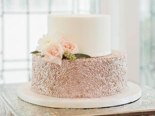 Piece of Cake Desserts 2