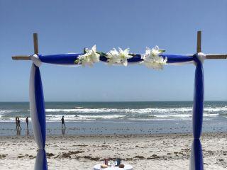 Your Miami Beach Wedding 1