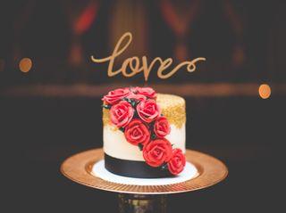 Baker's Cakes 4