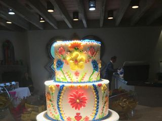 Creations Cakes 7