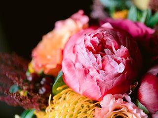 Floral Fantasies By Sara 5