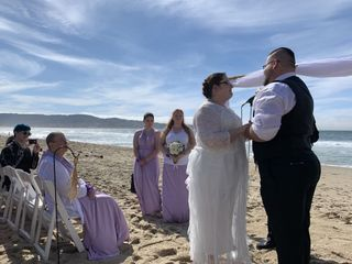 Weddings in Monterey 1