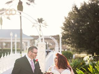 Disney's Fairy Tale Weddings & Honeymoons 2