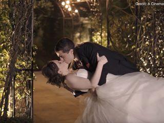 A Cinematic Wedding 2