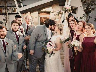 Aspen Grey Wedding Photography 3