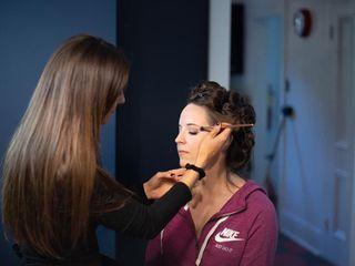 Makeup Design by Lyndsie Hinch 5