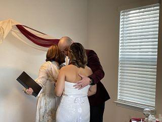 Weddings By Rev. Susie Saviñon 4