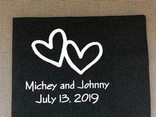 My Wedding Reception Ideas 2