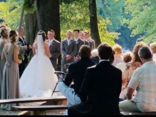 Hiwassee River Weddings and Events 1