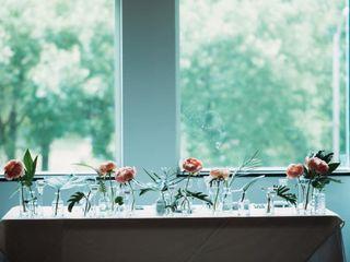 Intuition Event Coordination & Floral Design 3