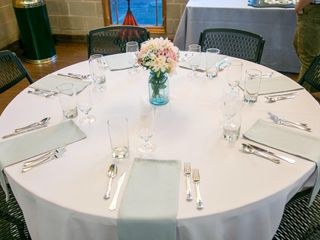 Ginnefer Wedding & Event Rentals 2
