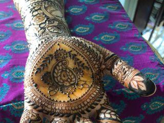 Bhavna's Henna & Arts 2