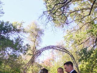 The Perfect Wedding 1