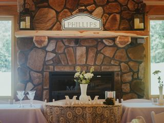 Brenwood Lake Weddings 6