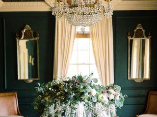 Raise Your Glass Floral & Event Design 4