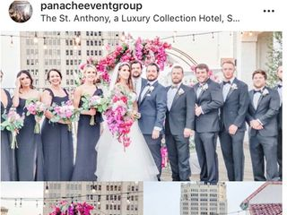 Panache Event Group 1