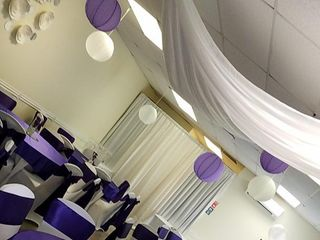 The Party Place - Party Rentals, Banquet & Events Center 2