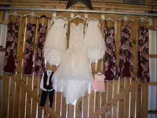 The Ranch Wedding 2