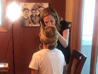 Natural Makeup Artist | Hair Stylist | Sally Biondo 6