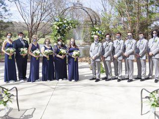 Hampton Cove Wedding Plantation 3