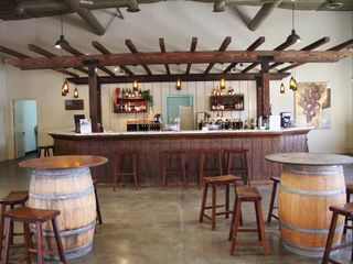 San Joaquin Winery 5