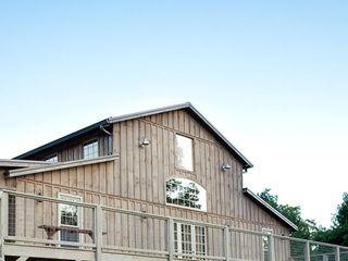 The Barn at Tall Oaks Farm 1