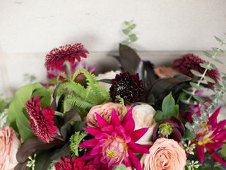 Bloomin' Bouquets 7