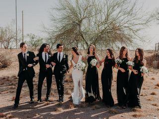 The Wedding Ambassador 4