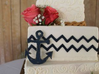Embree House Wedding Cakes 4