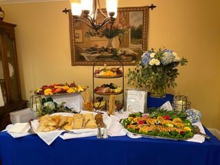 Critic's Choice Catering and Event Production Inc. 1