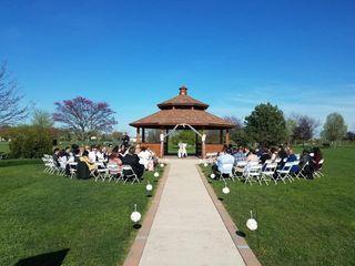 Glendale Lakes Golf Club 1