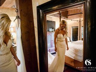 Kristin Johnston Bridal 5