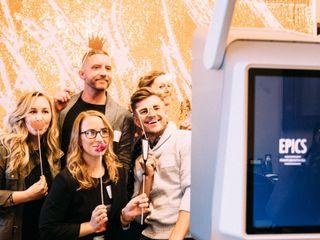 Epics Photo Booth 2