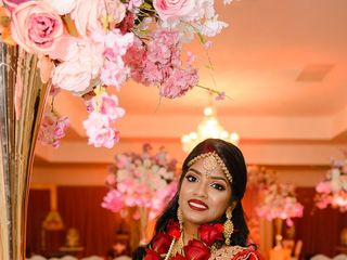 JENNIFER GOBERDHAN Signature Weddings 4