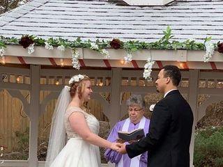 Tapestry House by Wedgewood Weddings 3