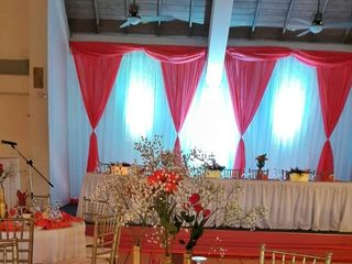 Simply Perfect Events Jamaica 7