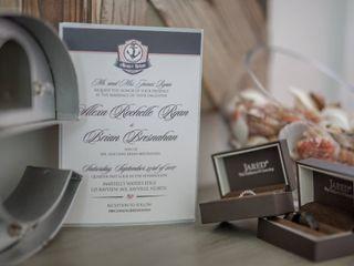 Sofia + Abbie Wedding Design 3
