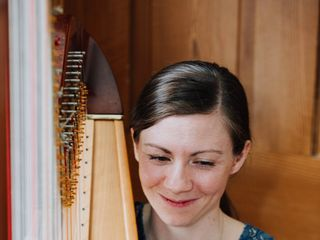 Erin Brooker-Miller, Harp 1