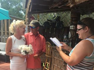 Gulf Coast Wedding Officiant LLC 3