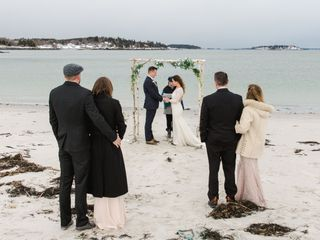 Destination Maine Weddings 1