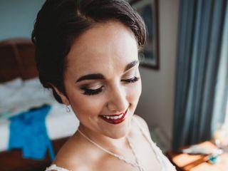 JMUAH! Jillian Jensen Holt MakeUp Artist & Hairstylist 5