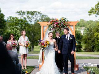 B-Golden Weddings & Events 5