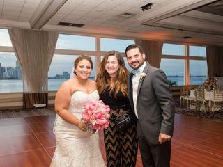 Maureen C. Weddings 6